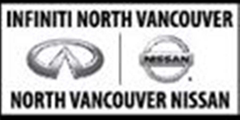 Infiniti North Vancouver