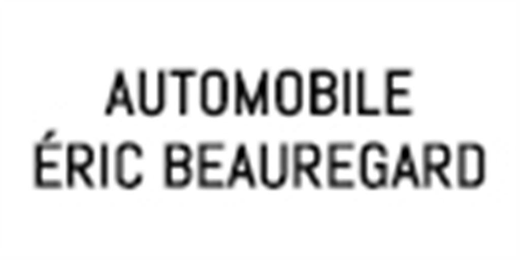 AUTOMOBILE ÉRIC BEAUREGARD