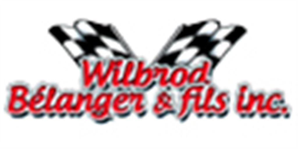 WILBROD BELANGER ET FILS INC