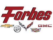 Forbes Motors Inc.