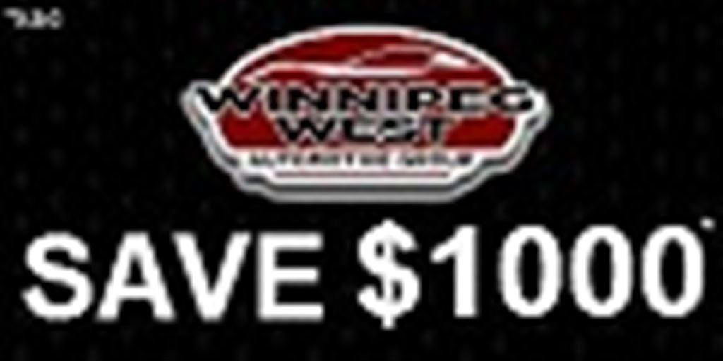 Winnipeg West Automotive Group