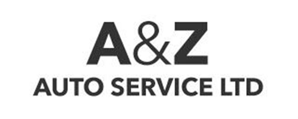 A & Z AUTO SERVICE LTD