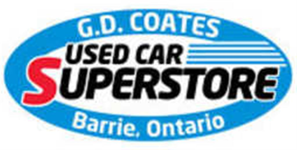 G. D. Coates Used Car Superstore