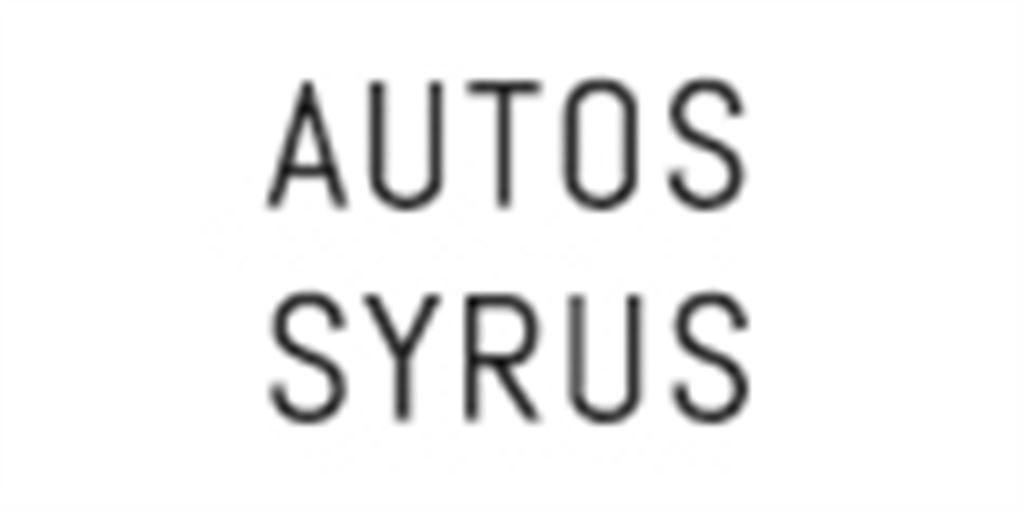 AUTOS SYRUS