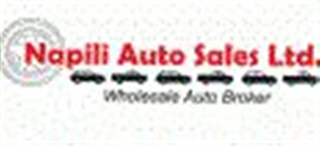 Napili Auto Sales Ltd
