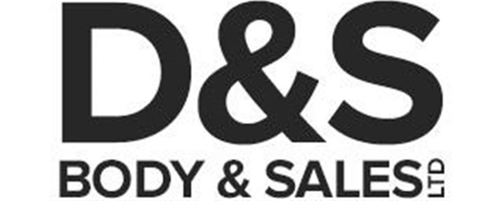 D & S BODY & SALES LTD.