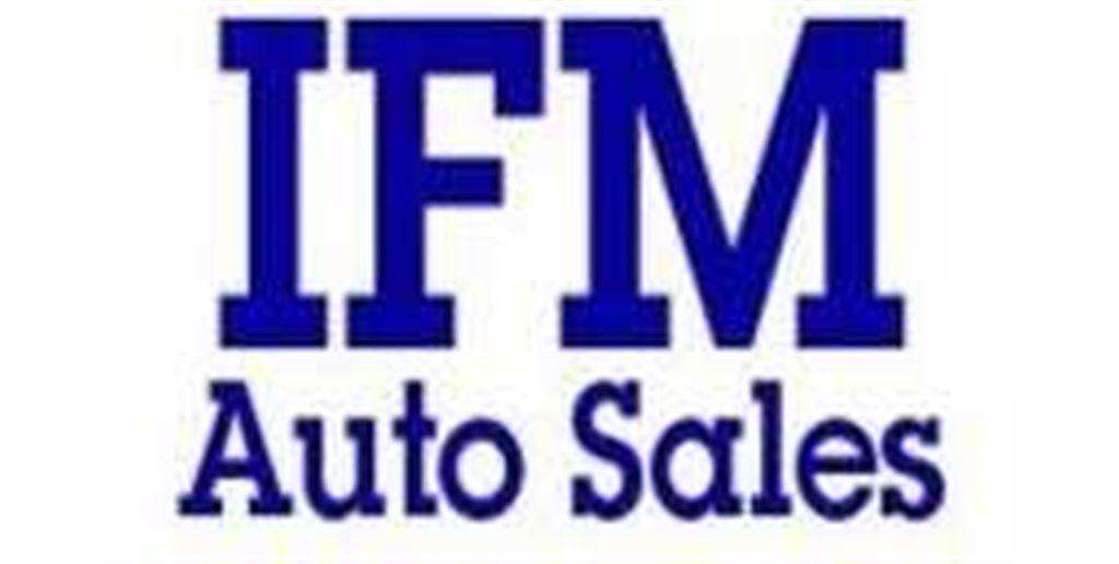 IFM Auto Sales Inc.