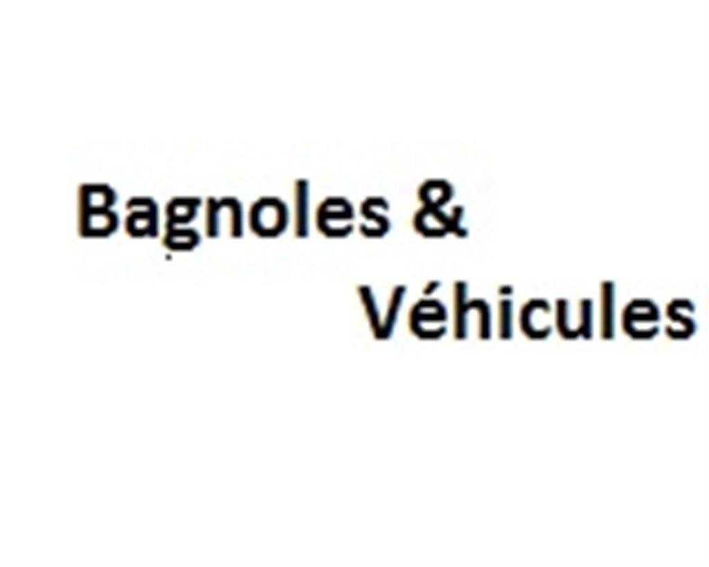 BAGNOLES & VÉHICULES MTL
