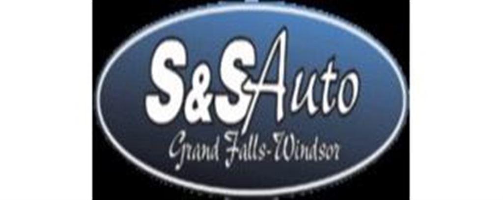 S & S Auto Sales