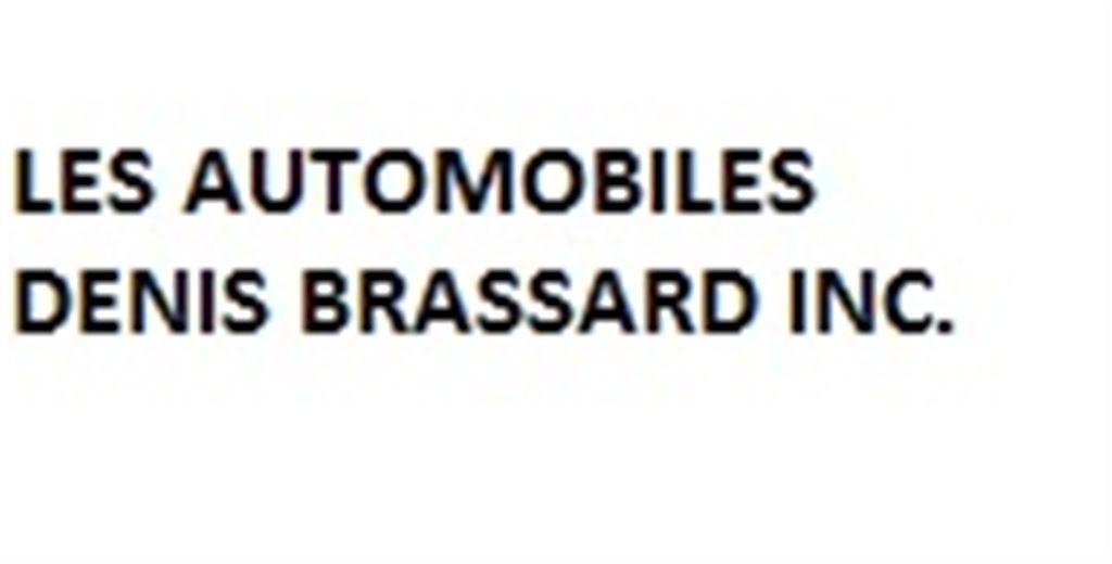 LES AUTOMOBILES DENIS BRASSARD INC.