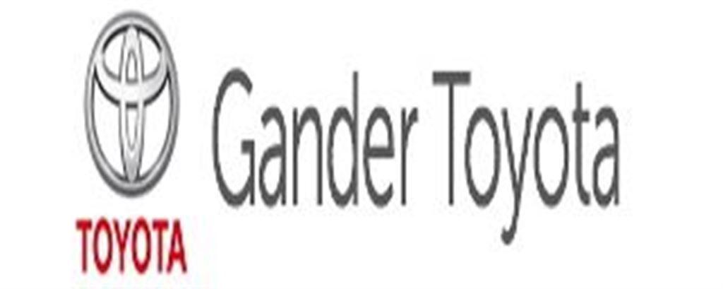 Gander Toyota