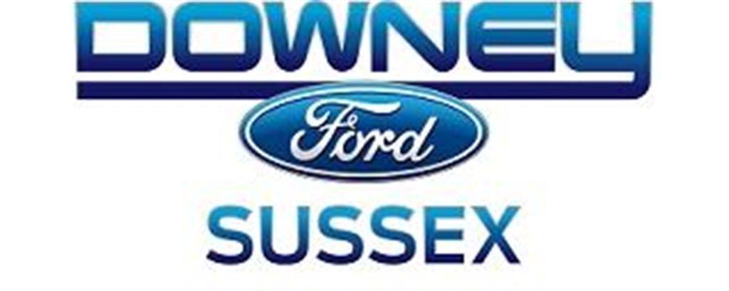 Downey Ford Sales Ltd.