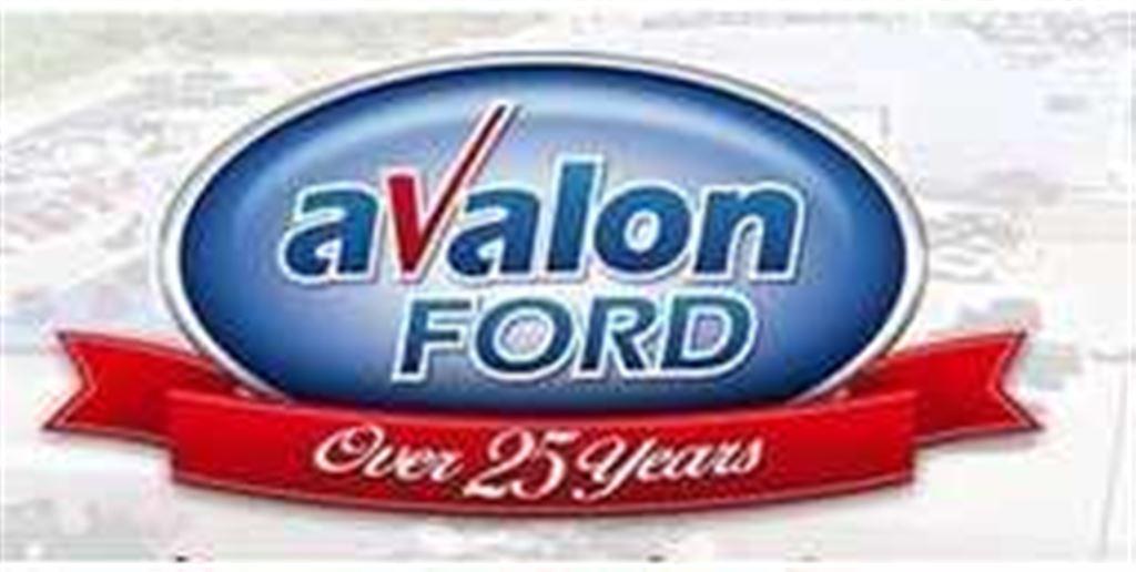 Avalon Ford