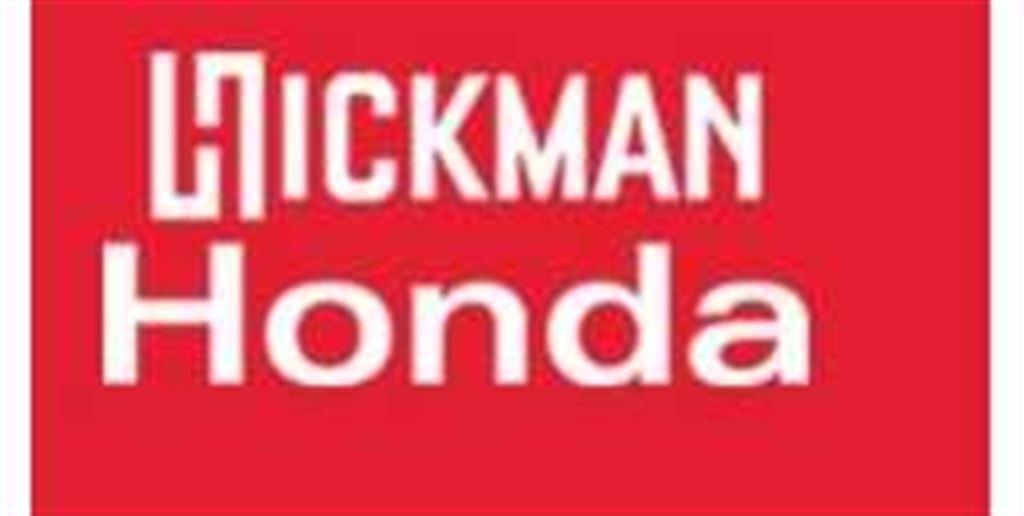 Hickman Honda