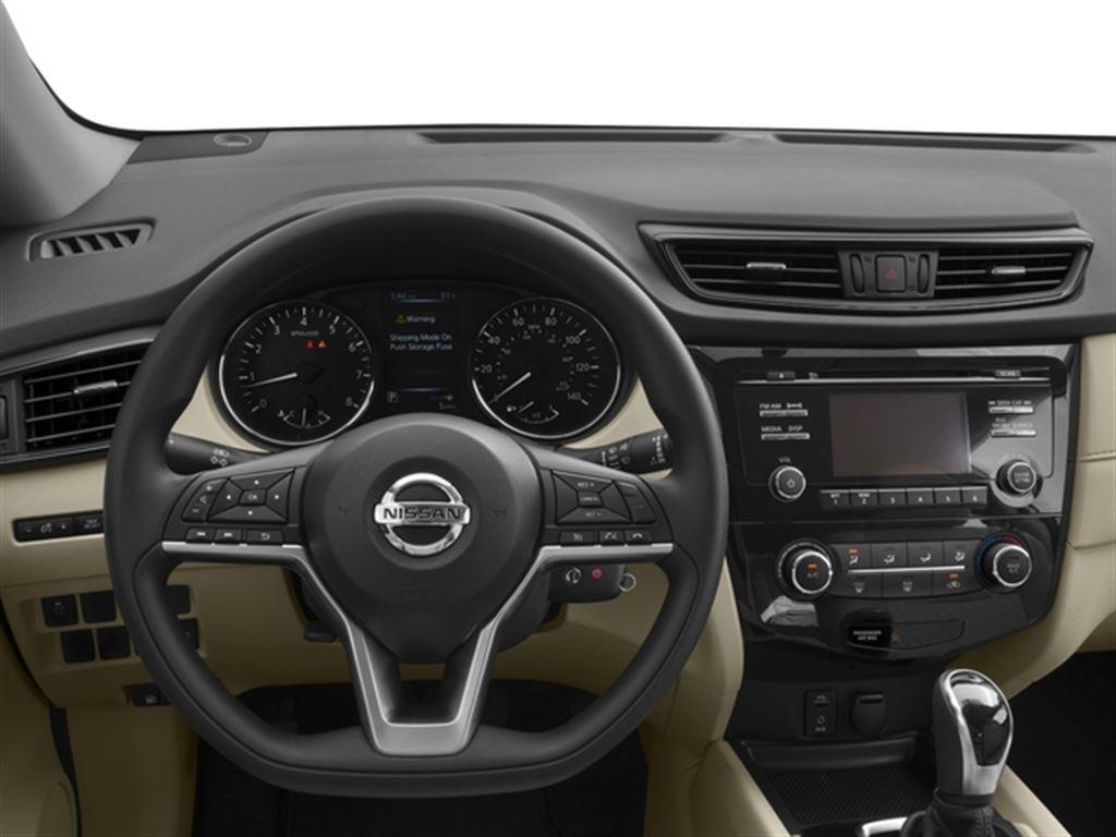 2017 Nissan Rogue Price Trims Options Specs Photos Reviews Autotrader Ca