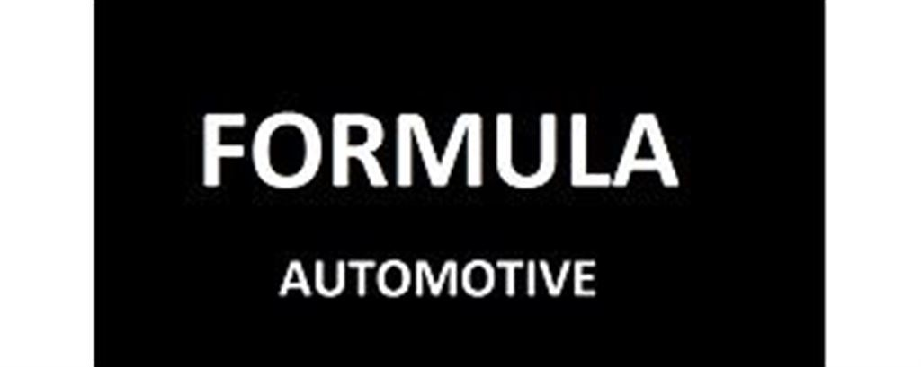 FORMULA AUTOMOTIVE INC.