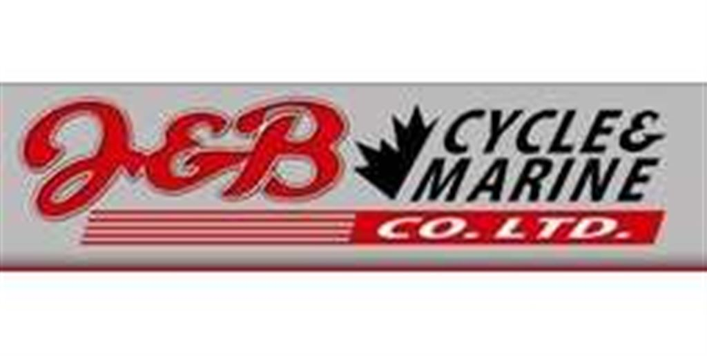 J & B CYCLE & MARINE