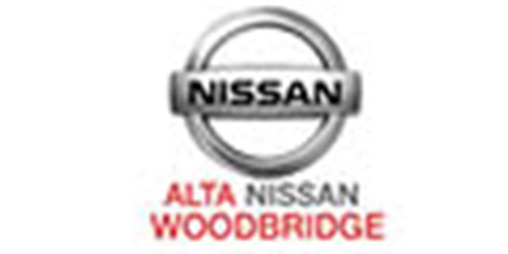 ALTA Nissan Woodbridge