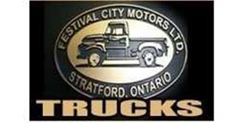 FESTIVAL CITY MOTORS LTD