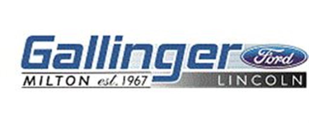GALLINGER FORD LINCOLN