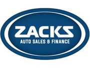 Zacks Auto Sales