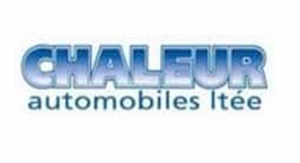 CHALEUR AUTOMOBILES LTEE