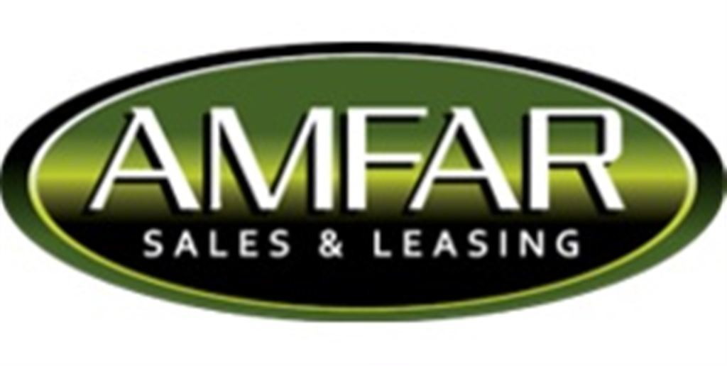AMFAR sales and Leasing