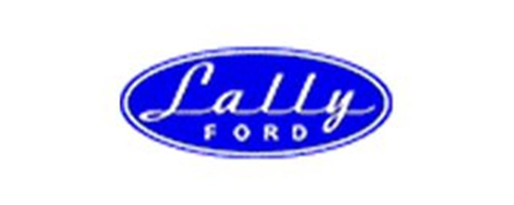 LALLY FORD SALES