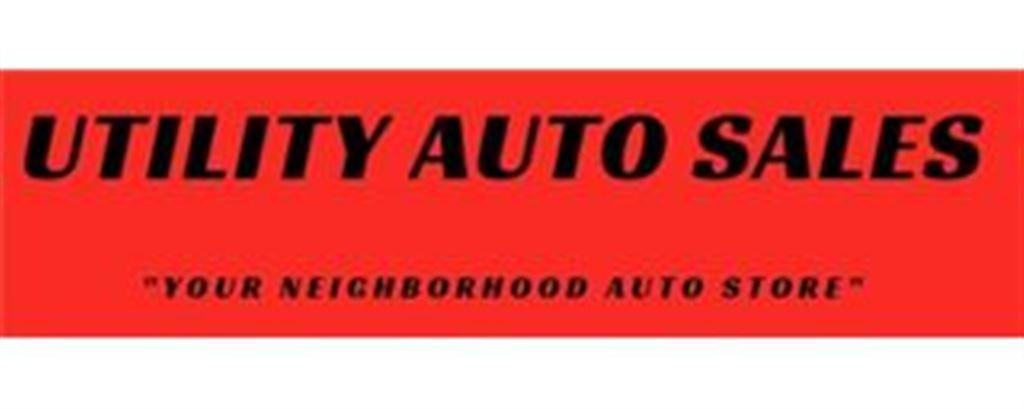 Utility Auto Sales