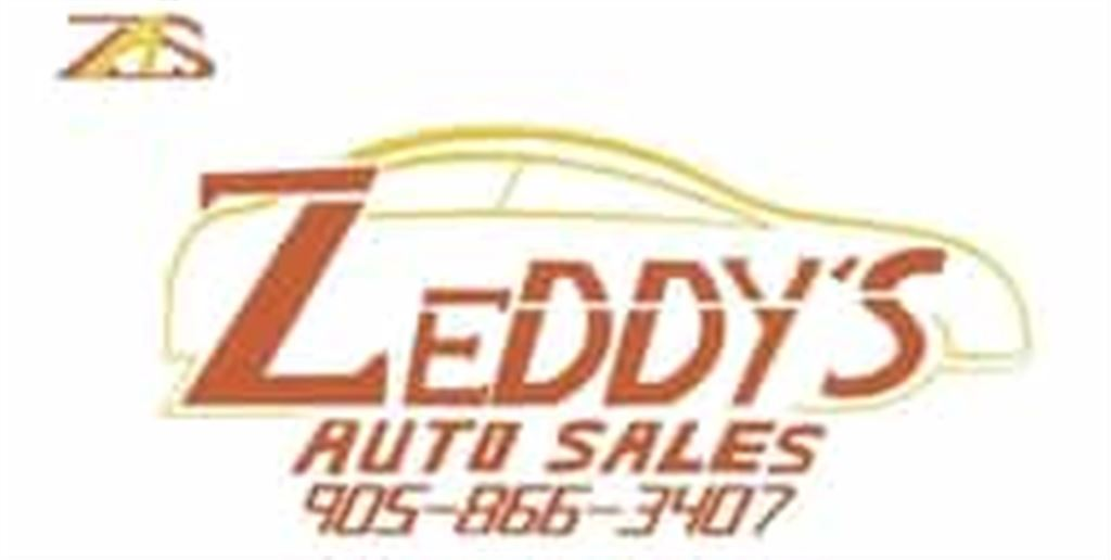 Zeddy's Auto Sales