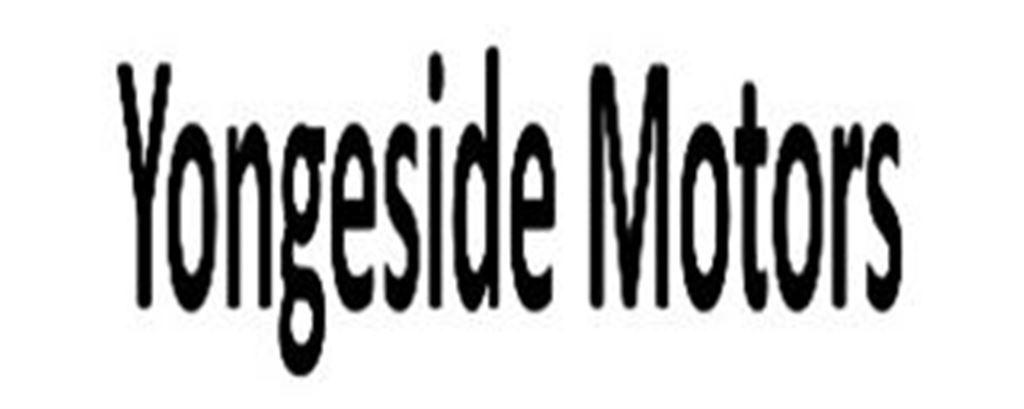 Yongeside Motors