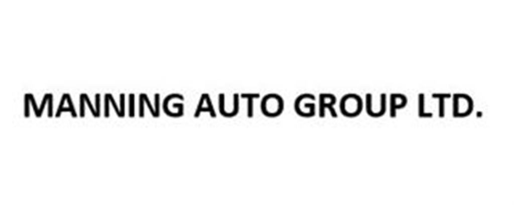 MANNING AUTO GROUP LTD.