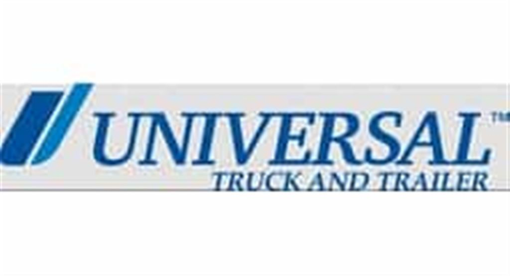 Universal Truck and Trailer