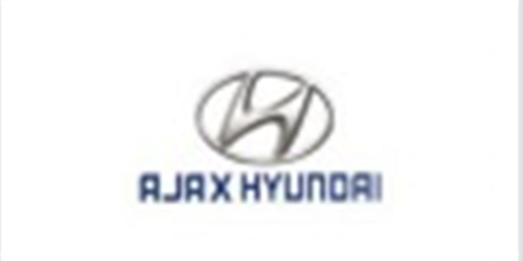 Ajax Hyundai