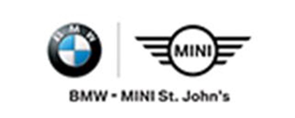 BMW St. John's