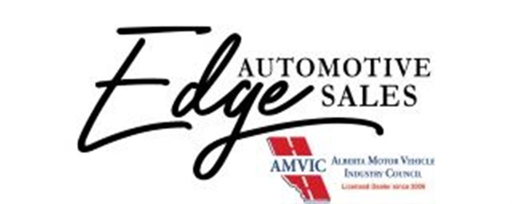 EDGE AUTOMOTIVE SALES & FINANCING