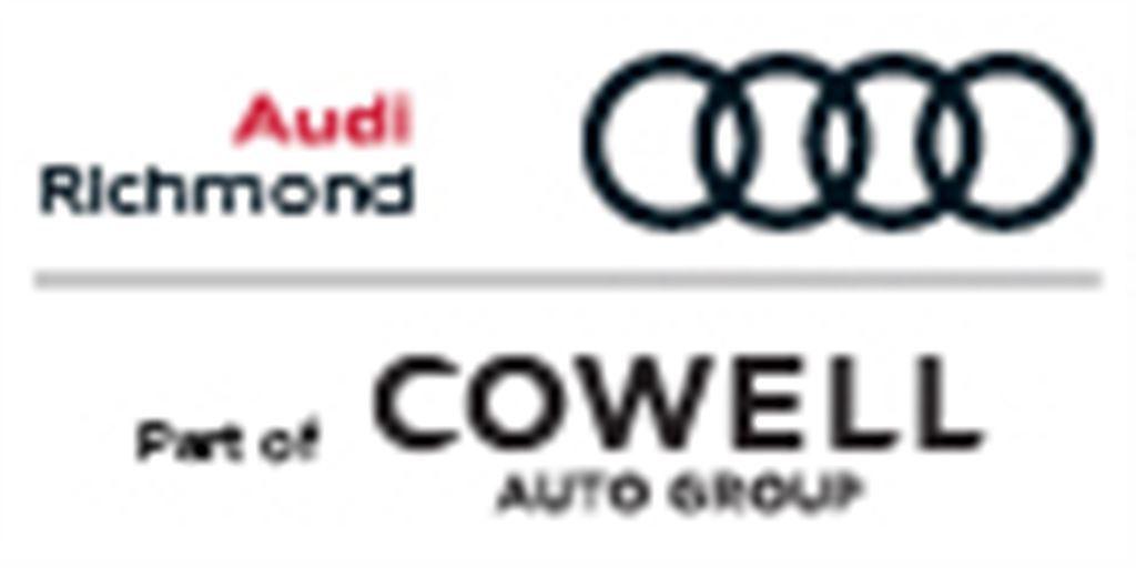 Audi of Richmond