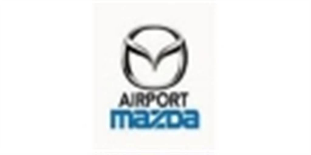 AIRPORT MAZDA NEWFOUNDLAND