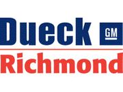Dueck Richmond