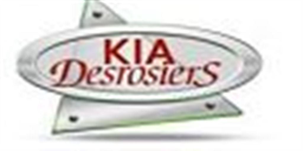 KIA DESROSIERS