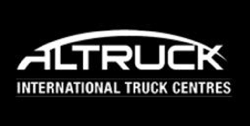 ALTRUCK INTERNATIONAL TRUCK CENTRES
