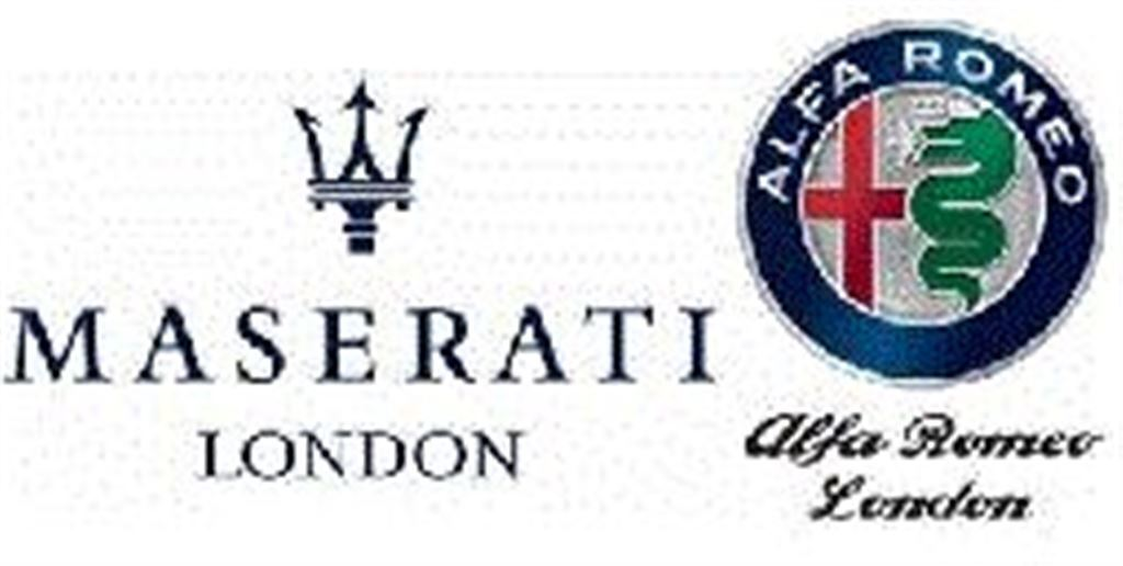 Alfa Romeo / Maserati of London