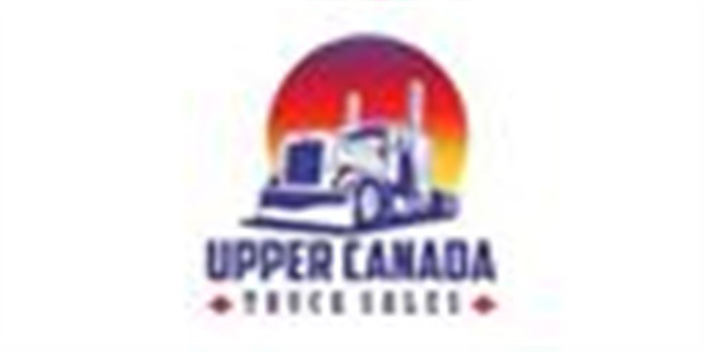 Upper Canada Truck Sales-Saskatoon