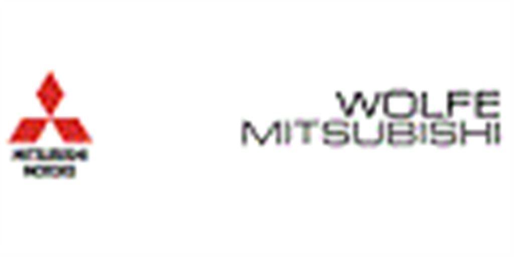 Wolfe Mitsubishi