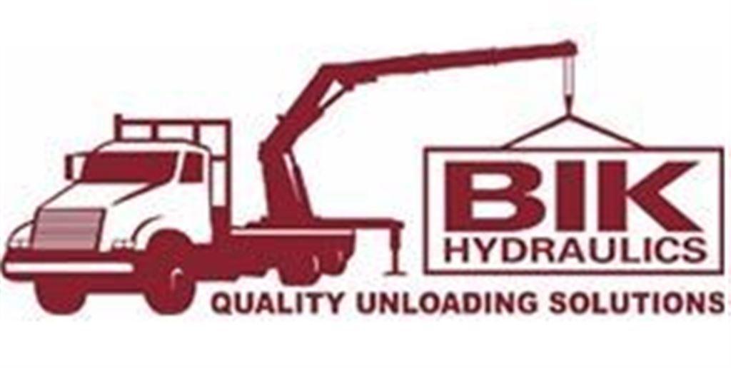 BIK Hydraulics Ltd