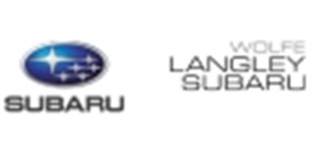 Wolfe Subaru