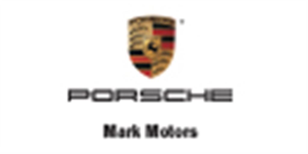 MARK MOTORS OF OTTAWA Porsche