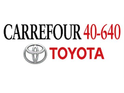 Carrefour 40 640 >> Carrefour 40 640 Toyota Reviews Inventory Information