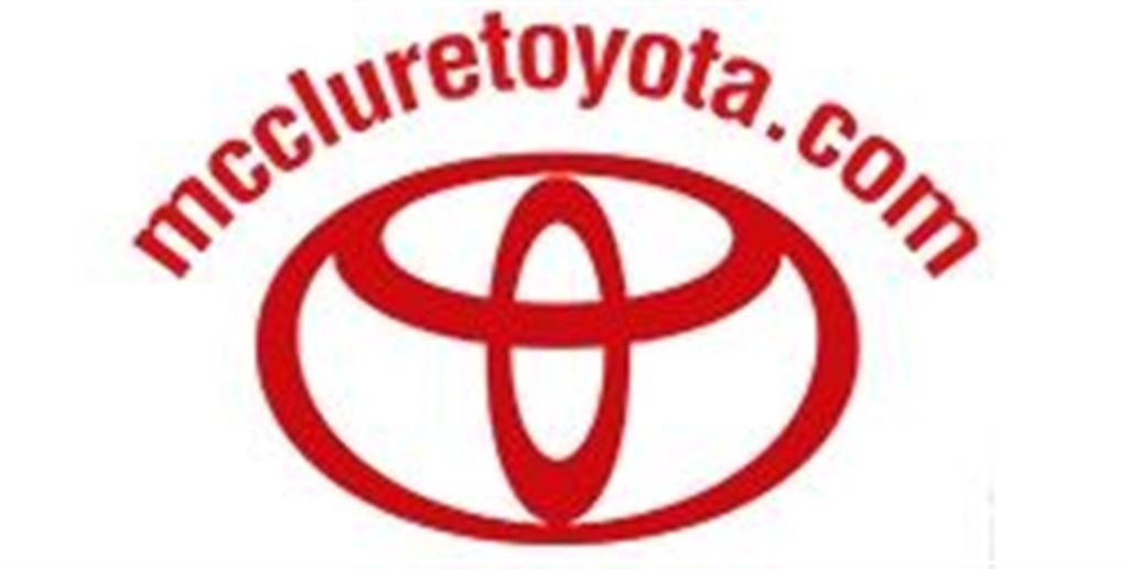 F McClure & Sons Ltd Toyota