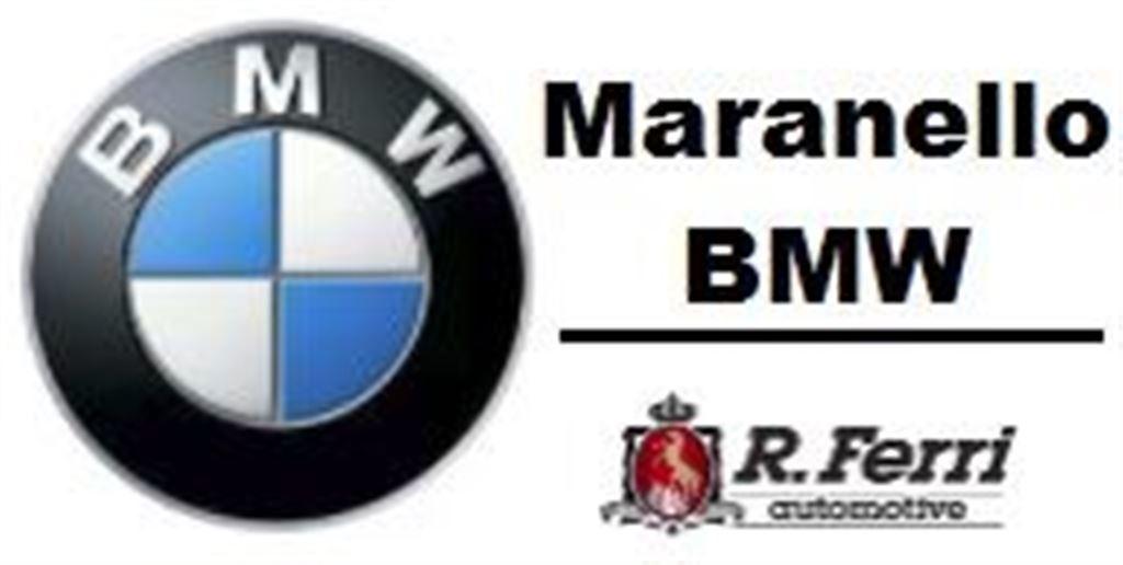 MARANELLO BMW